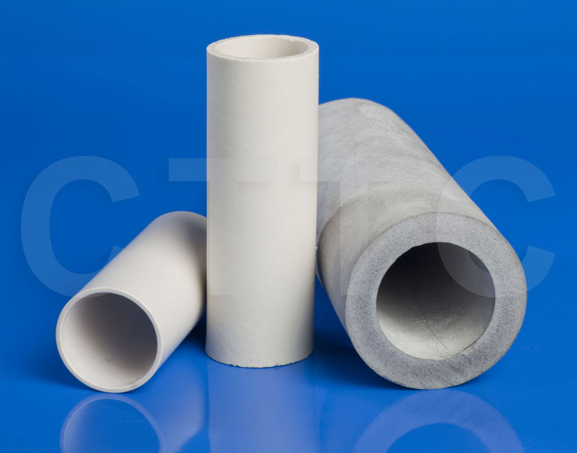 Properties And Uses Of Ceramics Cttc