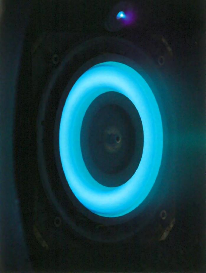 Ceramics for plasma propulsion | CTTC